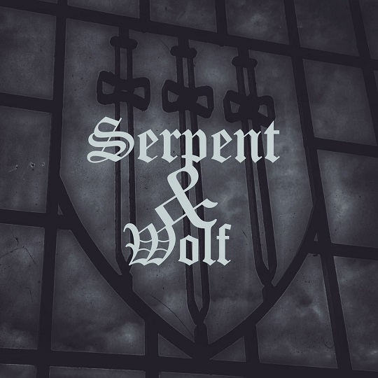 Serpent & Wolf - Realm of Flame