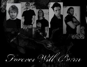 Forever Will Burn - Logo