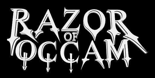 Razor of Occam - Logo