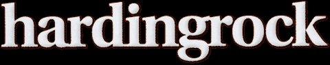 Hardingrock - Logo
