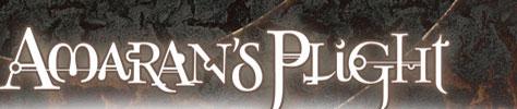 Amaran's Plight - Logo