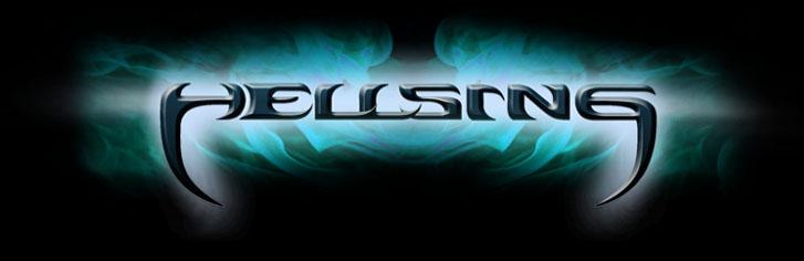 Hellsing - Logo