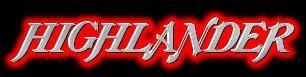 Highlander - Logo