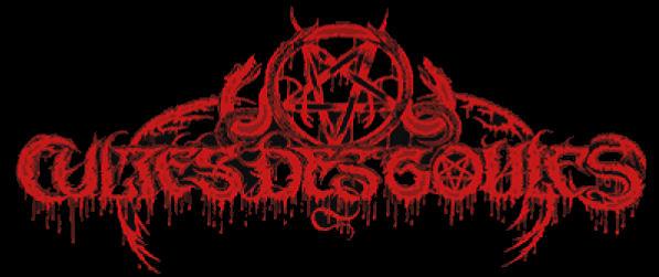 Cultes des Goules - Logo
