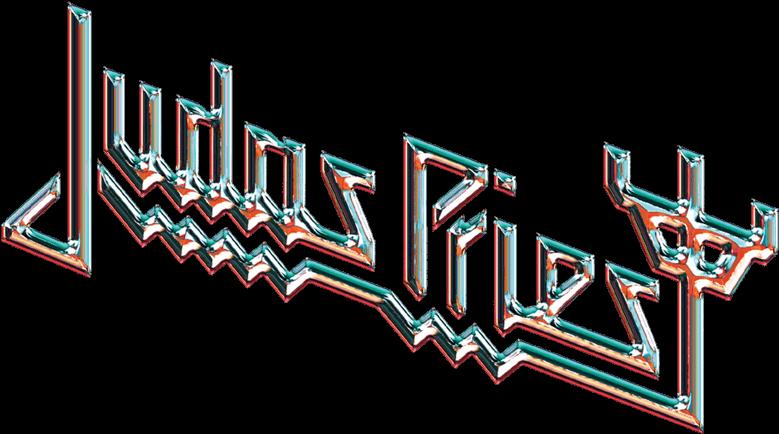 Judas Priest - Logo