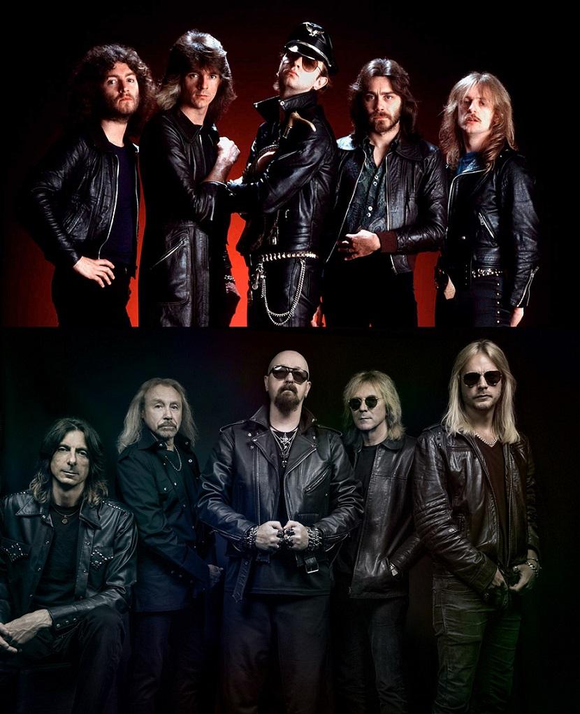 Judas Priest - Encyclopaedia Metallum: The Metal Archives