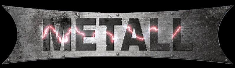 Metall - Logo