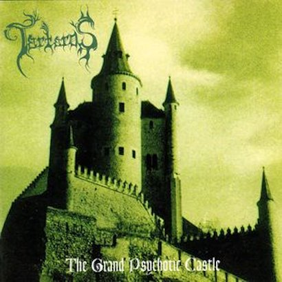 Tartaros - The Grand Psychotic Castle