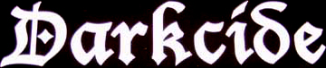Darkcide - Logo