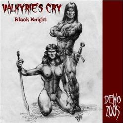 Valkyrie's Cry - Black Knight