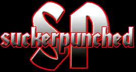 Suckerpunched - Logo