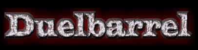 Duelbarrel - Logo