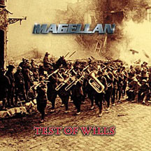 Magellan - Test of Wills