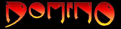 Domino - Logo