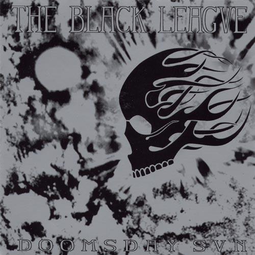 The Black League - Doomsday Sun