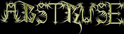 Abstruse - Logo