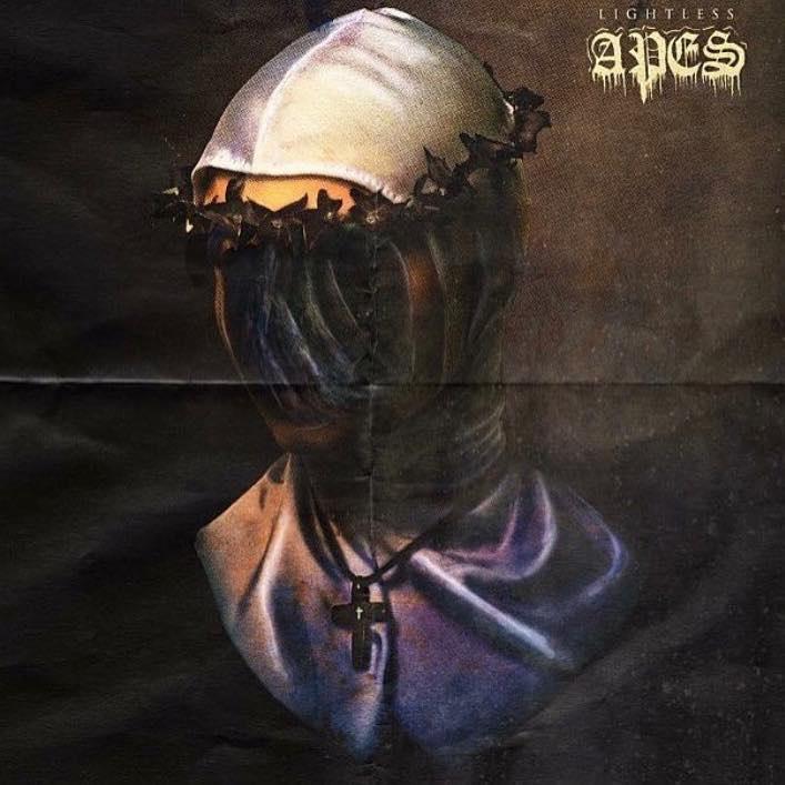 Apes - Lightless