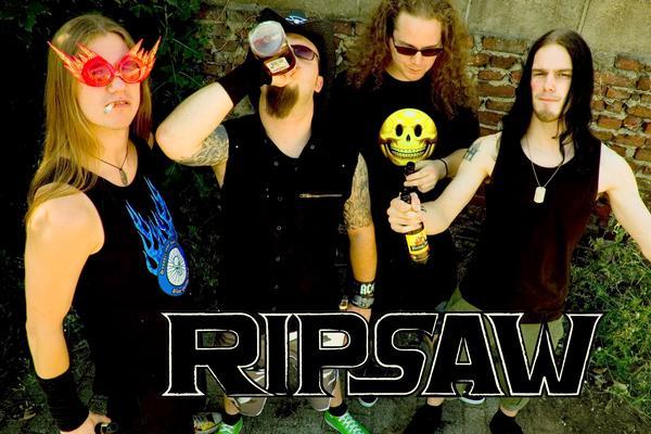 Ripsaw - Photo