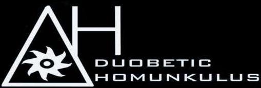 Duobetic Homunkulus - Logo