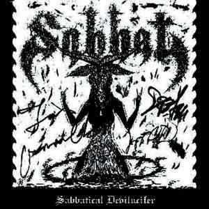Sabbat - Sabbatical Devilucifer