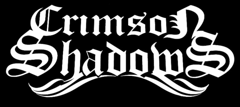 Crimson Shadows - Logo