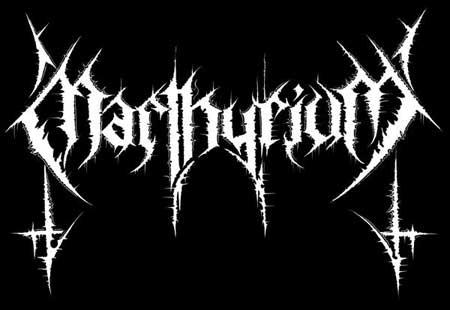 Marthyrium - Logo