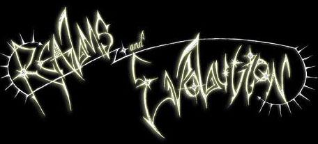 Realms and Evolution - Logo