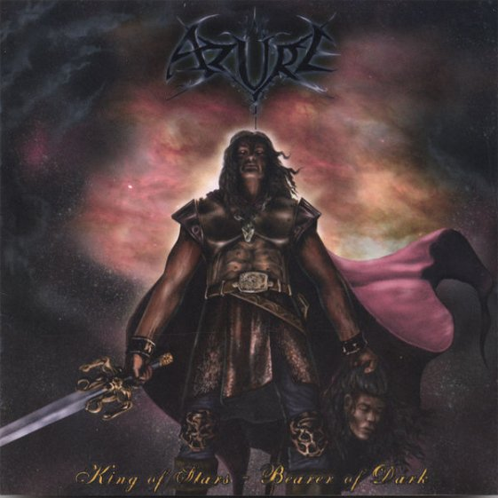 Azure - King of Stars - Bearer of Dark