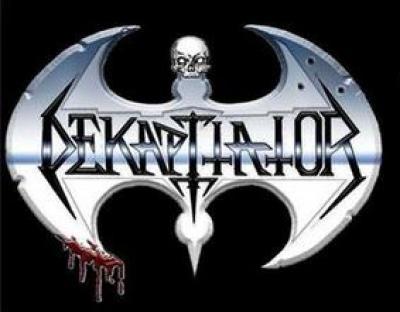 Dekapitator - Logo