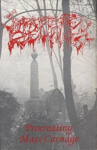 Scattered Remnants - Procreating Mass Carnage