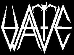 Hatewave - Logo