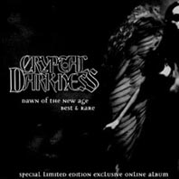 Cryptal Darkness - Dawn of the New Age
