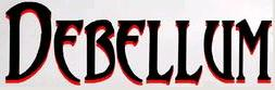 Debellum - Logo