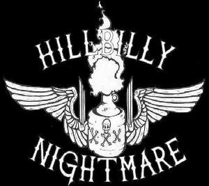 Hillbilly Nightmare - Logo