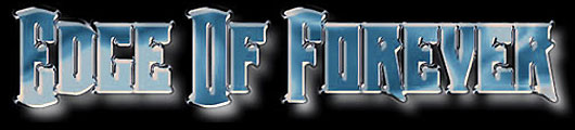Edge of Forever - Logo