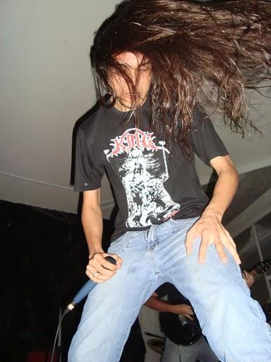 Daniel Corpse