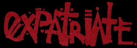 Expatriate - Logo