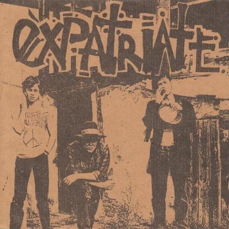 Expatriate - Photo