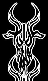 Xulub Mitnal - Logo