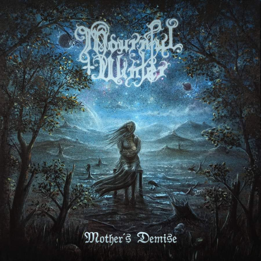 Mournful Winter - Mother's Demise