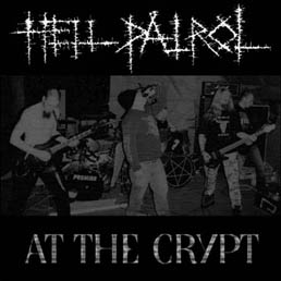 Hell Patrol - At the Crypt