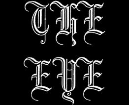 The Eye - Logo