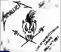 Metallica - Live at Wembley Stadium
