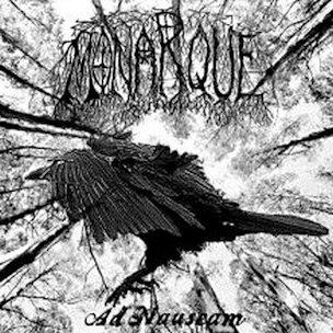 Monarque - Ad Nauseam