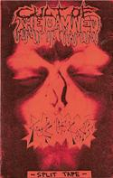 Fuck the Facts - Fuck the Facts / Cult of the Damned