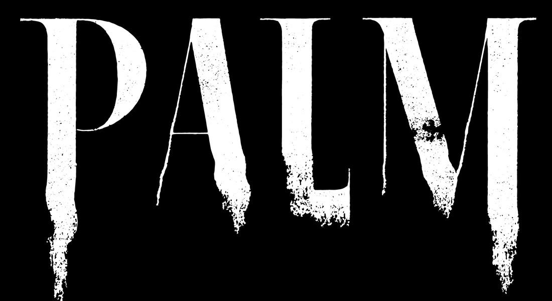 Palm - Logo