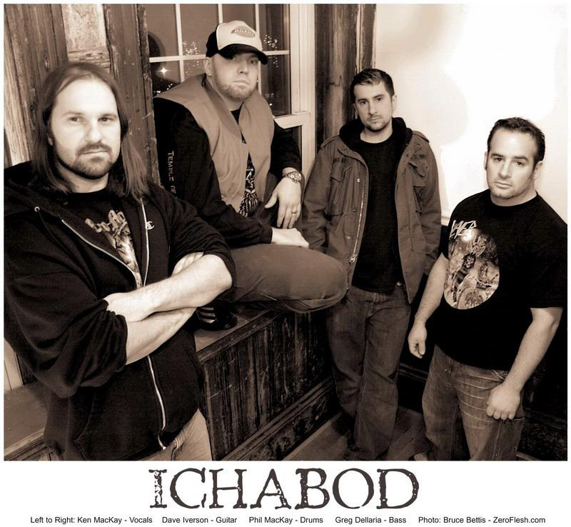 Ichabod - Photo