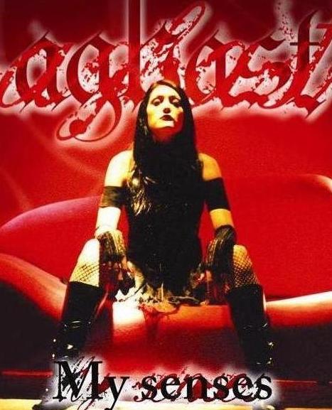 Aghast - My Senses