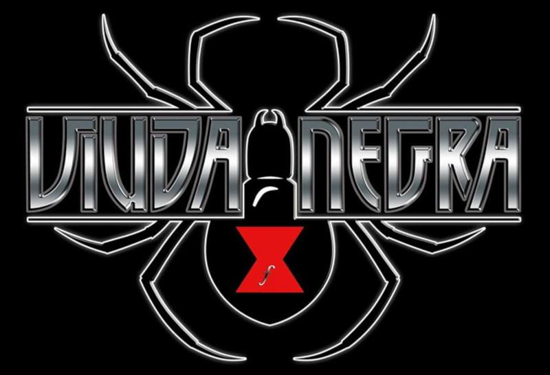 Viuda Negra - Logo