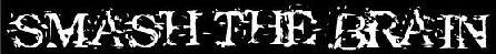 Smash the Brain - Logo